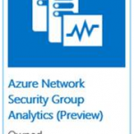 Azure Network Security Group analytics
